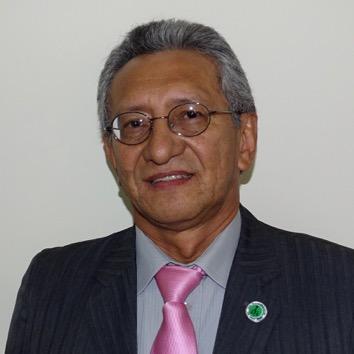Dr. Héctor Gómez Montero
