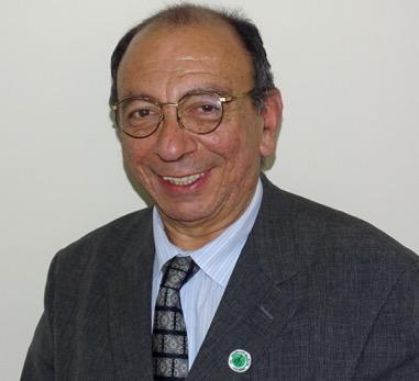 Dr. Jorge Alfonso Casas Martinez