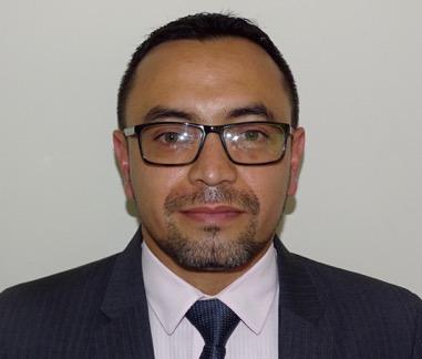 Dr. César Augusto Vargas Plazas