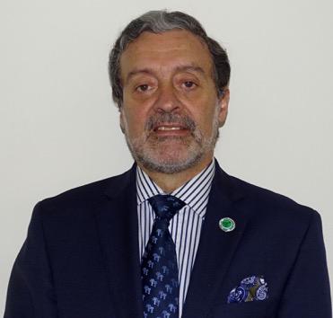 Dr. Mario Alberto Hernández Rubio