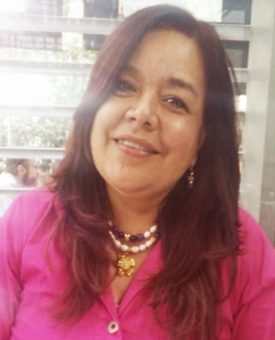 Dra Patricia Inés Meneses