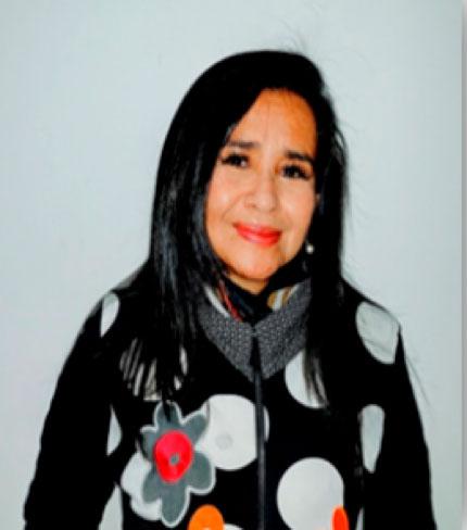 Dra. Ruth Yolanda Pabón