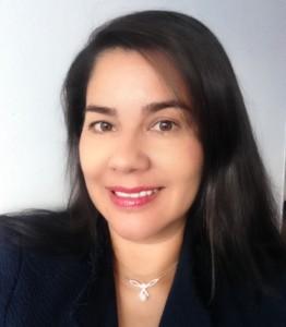 Zhenia Guzmán