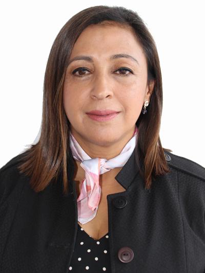 Dra. Luz Dary Escobar