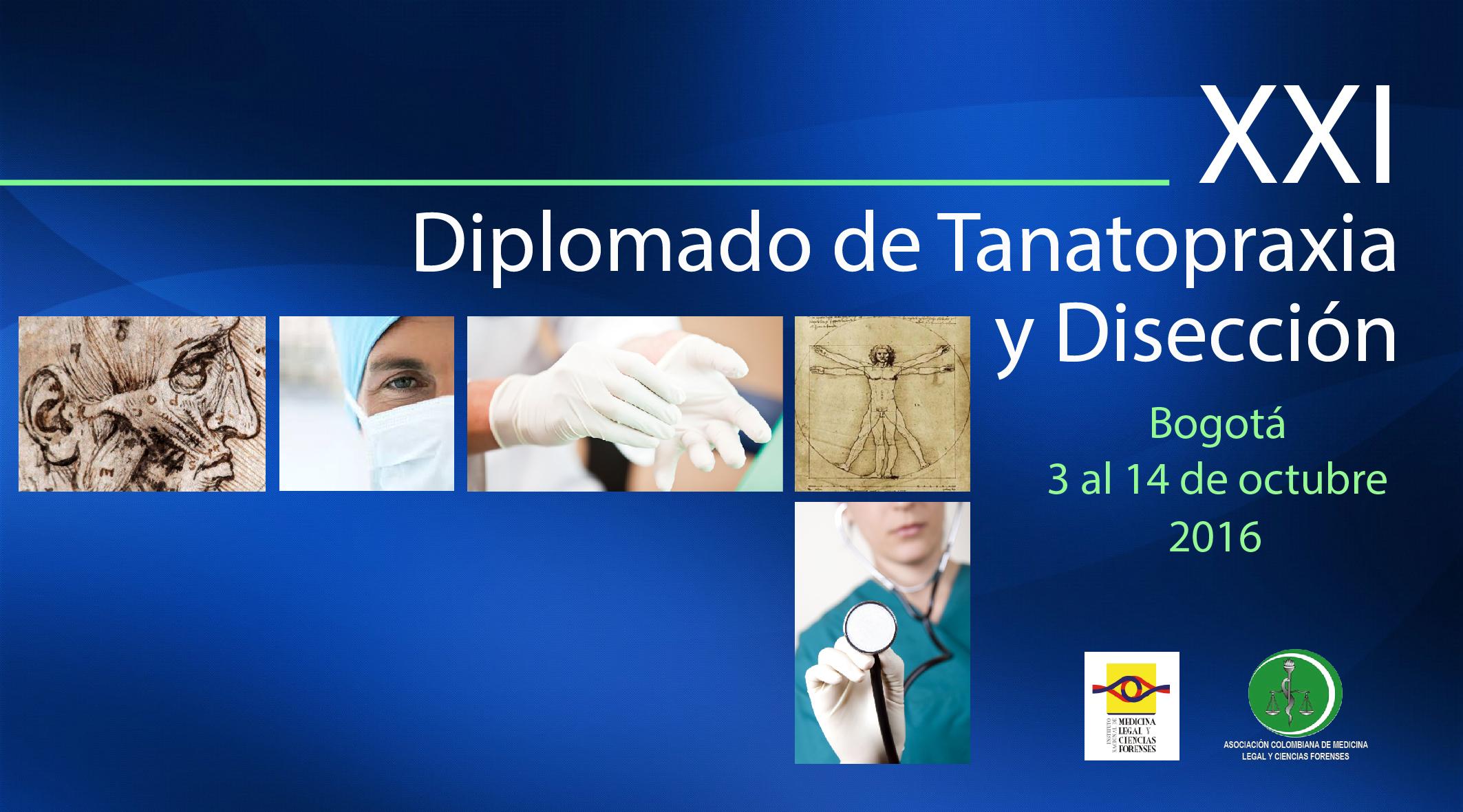 Diplomado Tanatopraxia 1